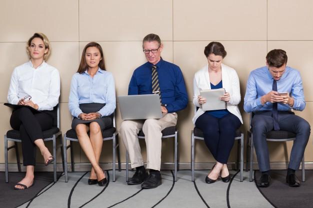 Como ganar una entrevista de trabajo