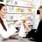 Recluta: Farmacia