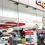 Recluta: Tiendas Globex
