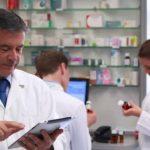 Comercializadora de productos médicos