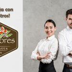 Recluta: Café las Flores