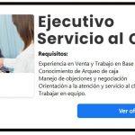 Recluta: credifast.com.ni