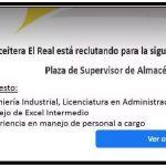 Recluta: elreal.com.ni