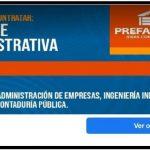 Recluta:prefaconsa.com