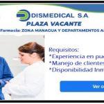 Recluta:dismedicalsa.com