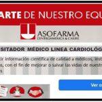 Recluta:asofarma-ca.com