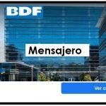 Recluta: BDF